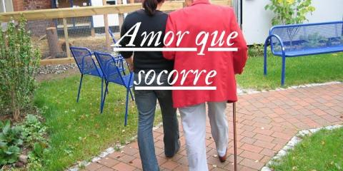 Amor que socorre